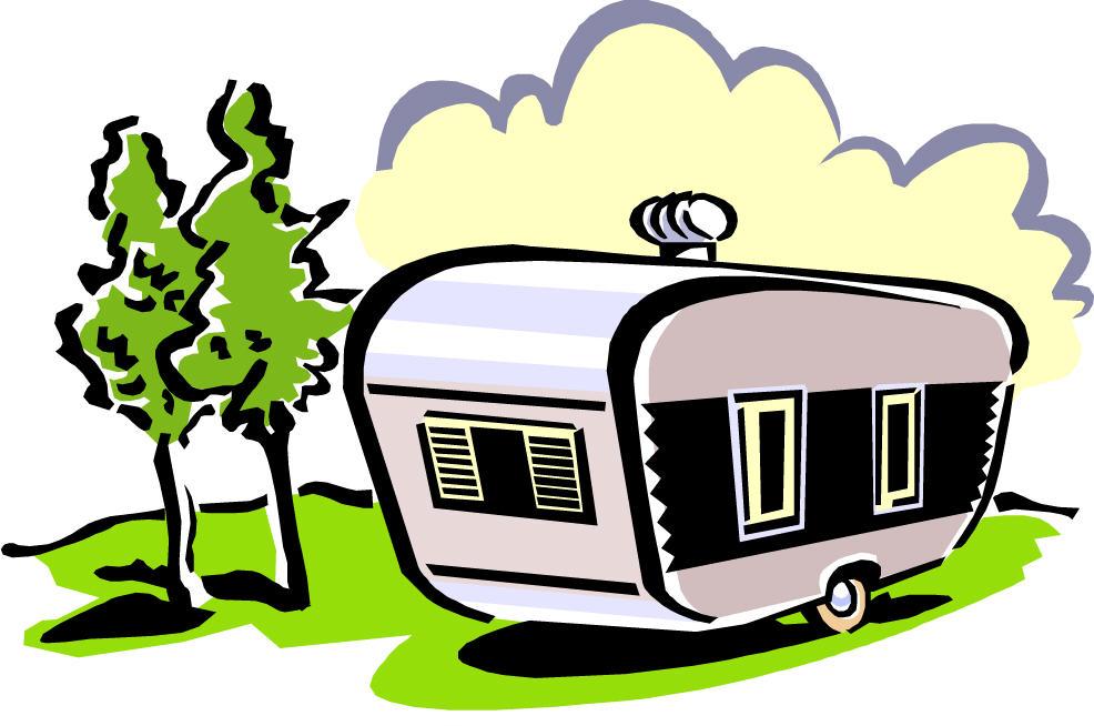 Camping 2018
