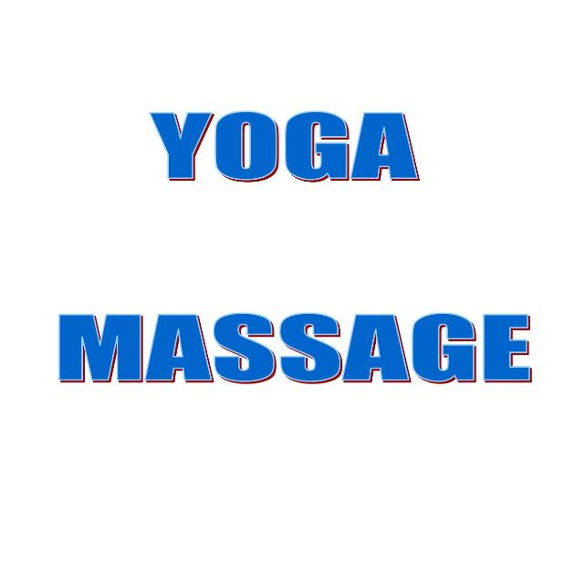 YOGA and MASSAGE
